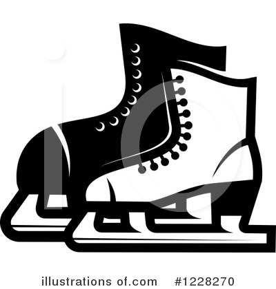 Free Ice Skating Clipart in AI, SVG, EPS or PSD