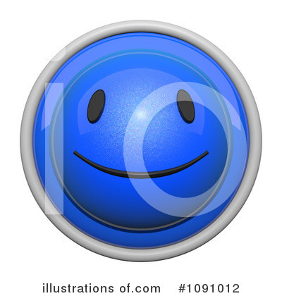 Royalty-Free (RF) Icon Clipart Illustration by Leo Blanchette - Stock Sample #1091012