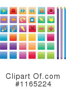 Icon Clipart #1165224 by Graphics RF