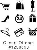 Icon Clipart #1238698 by Vector Tradition SM
