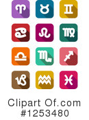 Icon Clipart #1253480 by Vector Tradition SM