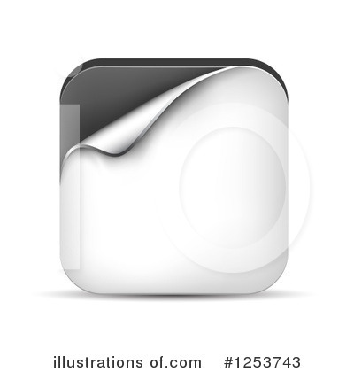 Icon Clipart #1253743 by vectorace