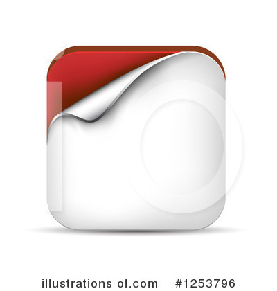 Icon Clipart #1253796 by vectorace