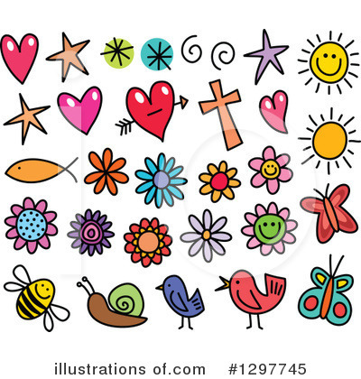 Icons Clipart #1297745 by Prawny