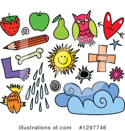 Icons Clipart #1297746 by Prawny