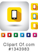 Icon Clipart #1343983 by ColorMagic