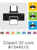 Icon Clipart #1344010 by ColorMagic