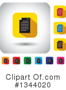 Icon Clipart #1344020 by ColorMagic