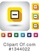 Icon Clipart #1344022 by ColorMagic