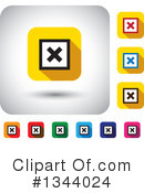Icon Clipart #1344024 by ColorMagic