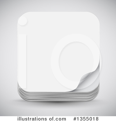 Icon Clipart #1355018 by vectorace