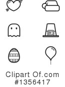 Icon Clipart #1356417 by Cory Thoman
