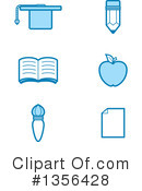 Icon Clipart #1356428 by Cory Thoman