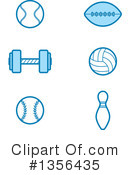 Royalty-Free (RF) Icon Clipart Illustration #1356435