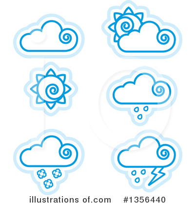 Royalty-Free (RF) Icon Clipart Illustration by Cory Thoman - Stock Sample #1356440