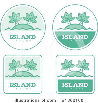 Royalty-Free (RF) Icon Clipart Illustration by Cory Thoman - Stock Sample #1362100