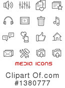 Icon Clipart #1380777 by Vector Tradition SM