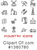 Icon Clipart #1380780 by Vector Tradition SM