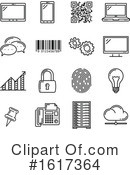 Icon Clipart #1617364 by Vector Tradition SM