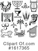 Icon Clipart #1617365 by Vector Tradition SM