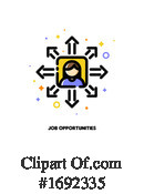 Icon Clipart #1692335 by elena