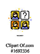 Icon Clipart #1692336 by elena