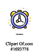 Icon Clipart #1693778 by elena