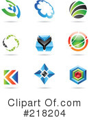 Icon Clipart #218204 by cidepix