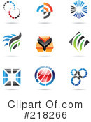 Icon Clipart #218266 by cidepix