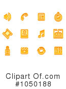 Icons Clipart #1050188 by AtStockIllustration
