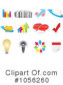 Icons Clipart #1056260 by Andrei Marincas