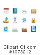 Icons Clipart #1073212 by Qiun