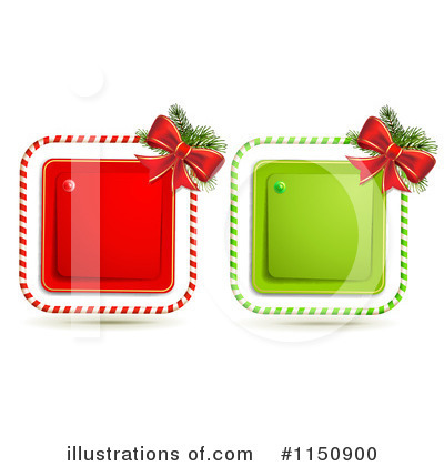 Royalty-Free (RF) Icons Clipart Illustration by merlinul - Stock Sample #1150900
