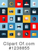 Icons Clipart #1238855 by elena