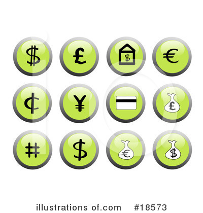 Money Clipart #18573 by Rasmussen Images