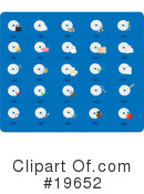 Icons Clipart #19652 by Rasmussen Images