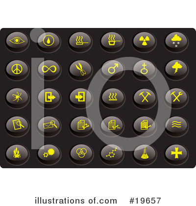 Icons Clipart #19657 by Rasmussen Images