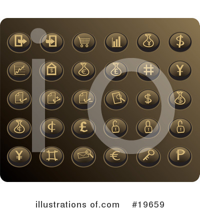 Icons Clipart #19659 by Rasmussen Images