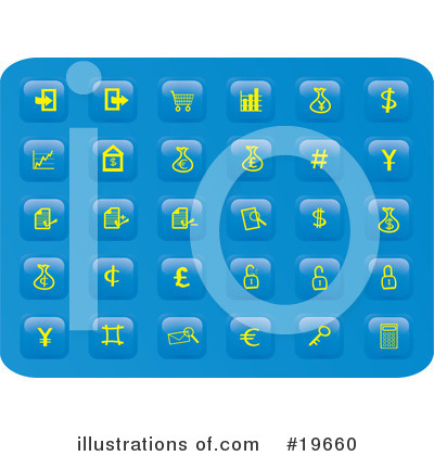 Icons Clipart #19660 by Rasmussen Images