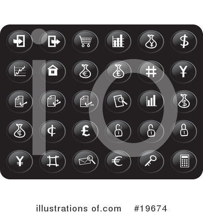 Icons Clipart #19674 by Rasmussen Images