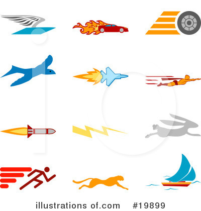 Icons Clipart #19899 by AtStockIllustration
