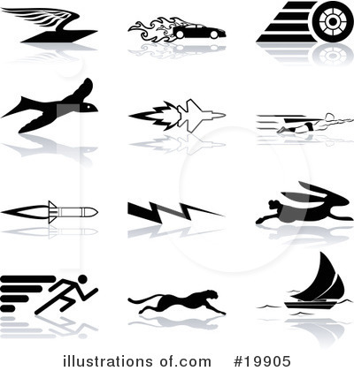 Icons Clipart #19905 by AtStockIllustration