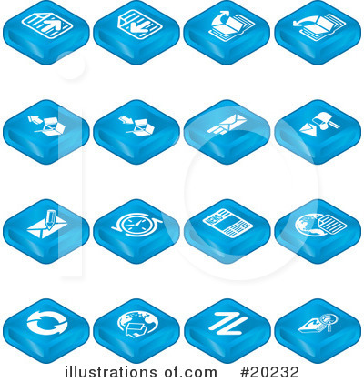 Web Browser Clipart #20232 by AtStockIllustration