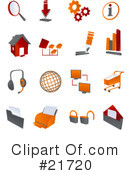 Icons Clipart #21720 by Tonis Pan