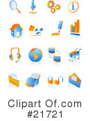 Icons Clipart #21721 by Tonis Pan