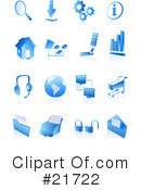 Icons Clipart #21722 by Tonis Pan