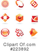 Icons Clipart #223892 by cidepix