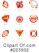 Icons Clipart #223902 by cidepix