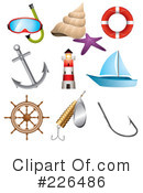 Icons Clipart #226486