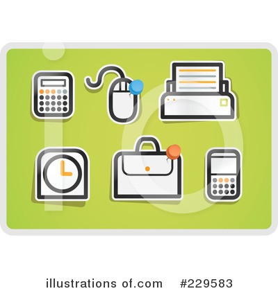 Icons Clipart #229583 by Qiun